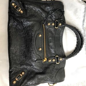 4848b1db4e Women s Balenciaga Handbags In Black